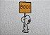 Capacho Boo - Imagem 2