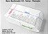 10,000 unidades de Sacos Sanfonados de papel - 1ª Linha - Branco - 1/2 kg 30 g/m² Personalizados (16x18) - Imagem 2