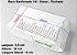 10,000 unidades - Sacos Sanfonados de papel Branco - 1/4 kg 30 g/m² - Impressos em Até 2 cores - Imagem 2
