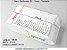 5.000 unidades de Sacos de Papel - Tamanho 5Kg - 40 g/m² Irani - Personalizados em até 2 cores em 1 Lado - Imagem 2