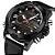 Relógio masculino analógico-digital - Imagem 3