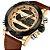 Relógio masculino analógico-digital - Imagem 4