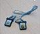 Escapulários Infantil - Kit com 3 unidades - Imagem 1