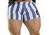 Shorts Listrado ou Camuflado - Imagem 3
