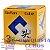 CUBO MÁGICO 3X3X3 DAYAN GUHONG V2 STICKERLESS (COLORIDO) - Imagem 2