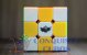 CUBO MÁGICO 3X3X3 CYCLONE BOYS FEICHI STICKERLESS (COLORIDO) - Imagem 4