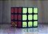 CUBO MÁGICO 3X3X3 MOYU WEILONG V2 PRETO PROFISSIONAL - Imagem 5