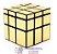 CUBO MÁGICO 3X3X3 MIRROR BLOCKS SHENGSHOU DOURADO - Imagem 5