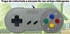 Controle USB Super Nintendo - Imagem 6