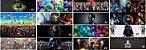 Fliperama Portátil Duplo + 10.000 Jogos - Imagem 10
