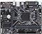 Placa Mãe 1151 Gigabyte  H310M DS2 DDR4 2666MHz Para 8ª Geração Coffee Lake - Imagem 3