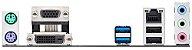 Placa Mãe 1151 Asus H310M-K DDR4 2666MHz Para 8ª Geração Coffee Lake - Imagem 3