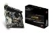 Processador AMD Quad Core + Placa Mãe Biostar A68N-5600E - Imagem 1
