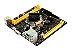 Placa Mãe Biostar A10N-8800E DDR4 + Processador AMD FX-8800P  - Imagem 1