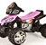Quadriciclo Elétrico Infantil Fort Play Sport Rosa - Homeplay - Imagem 3