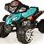 Quadriciclo Elétrico Infantil Fort Play Sport Azul - Homeplay - Imagem 3