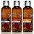 Óleo para Massagem Cheiroso 120ml - Feitiços - Imagem 1