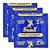 Kit Preservativo Tradicional com 3 Unidades - Studex - Imagem 1