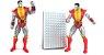 Marvel Select Colossus - X-Men - Imagem 5