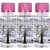 Kit 03 Unidades Cola Para Glitter Vivai - Imagem 1