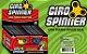GIRO SPINNER - Imagem 1