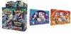 Pokémon - 1 Booster Box Sol e Lua 2 + 1 Box Alola - Imagem 1