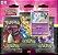 Pokémon - Blister Triplo Mew - Destinos Ocultos - Imagem 1
