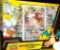 Pokémon Box - Reshiram e Charizard GX - Imagem 1