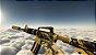 M4A1-S | Golden Coil (Well Worn) - Imagem 2