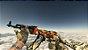 AK-47 (StatTrak™) | Phantom Disruptor (Factory New) - Imagem 2