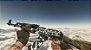 AK-47 | Wasteland Rebel (Battle-Scarred) - Imagem 2