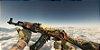 AK-47 | Legion of Anubis (Factory New) - Imagem 2