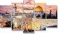 JERUSALÉM TEMPLO- 5 PEÇAS - Imagem 1