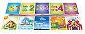 Alinhavos de Iniciação - 10 placas - Imagem 2