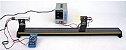 Kit de Física - Conjunto Completo para estudos da Radiação Térmica - Imagem 2
