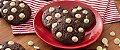 Gotas de Chocolate Branco Gourmet  (Vegano, Zero  Açúcar, Sem Lactose) - 100g  - Gobeche  - Imagem 2