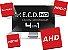 Câmera de Segurança Residencial HD 1.0 Megapixel 720p Infravermelho - Luxvision - Imagem 2
