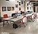 Cadeira para Escritório Presidente Cavaletti Idea 40202 - Imagem 6