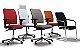 Cadeira para Escritório Executiva Diretor Cavaletti Soft 16503 - Imagem 4