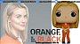 Funko Pop Vinyl Piper Chapman - Orange Is The New Black - Imagem 1