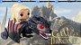 Funko Pop Vinyl Daenerys &  Dragão - Game of Thrones - Imagem 1