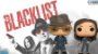 Funko Pop Vinyl Red Reddington - The Blacklist - Imagem 1