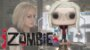 Funko Pop Vinyl Olivia Moore With Glasses - iZombie - Imagem 1