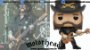 Funko Pop Vinyl Lemmy Kilmister - Motorhead - Imagem 2