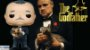Funko Pop Vinyl Vito Corleone - The Godfather - Imagem 1