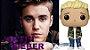 Funko Pop Vinyl Justin Bieber - Imagem 1
