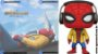 Funko Pop Vinyl Spider-Man with Headphones: Home Coming  - Imagem 1