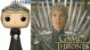 Funko Pop Vinyl Cersei Lannister - Game of Thrones - Imagem 1