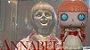 Funko Pop Vinyl Annabelle - The Conjuring - Imagem 1
