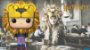 Funko Pop Harry Potter - Luna Lovegood - Imagem 1